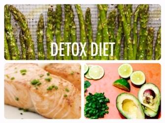 detix diet