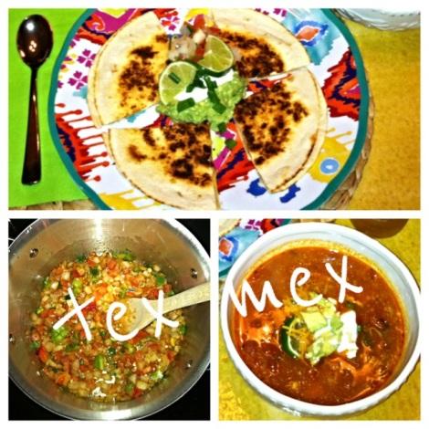 Tex-Mex Tuesday