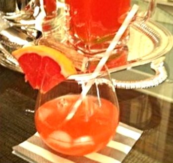 Tipsy Thursday: The Paloma